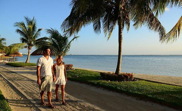 Sunset Marina Resort Yacht Club Cancun